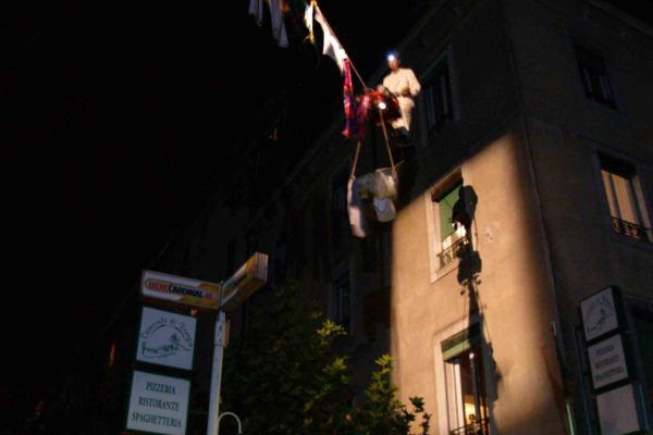 Théâtre d'1 rue © Elein Morizur
