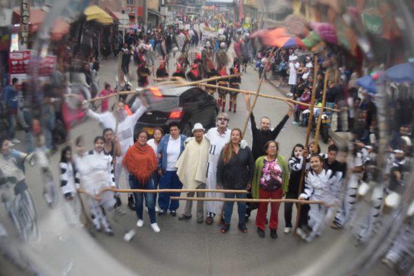 FAICP La Photo Communale - Bogota, 2018