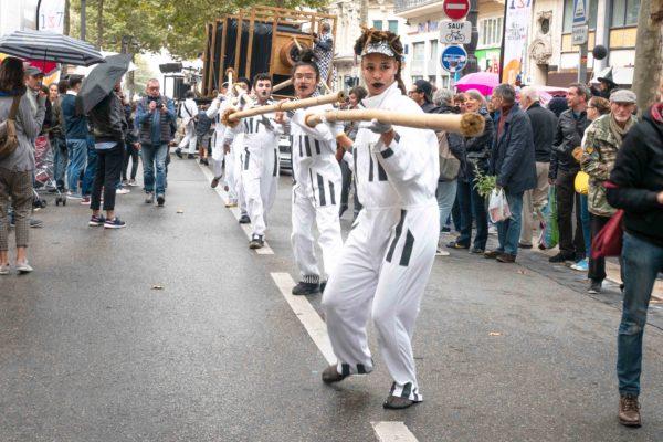 La Photo Communale, Dimanche de la Canebière #16 - 2018 © Caroline Genis