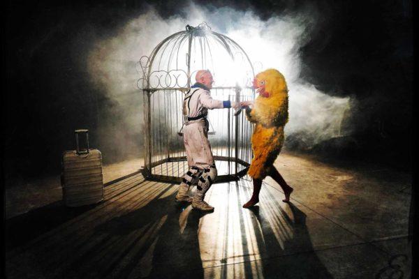 Tournage BARKA - Nouvel album de Gari Grèu © Eric Pierard